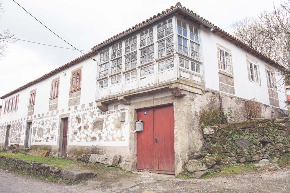 Casa Ribeira Sacra