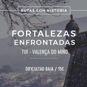 frontera portuguesa gallega