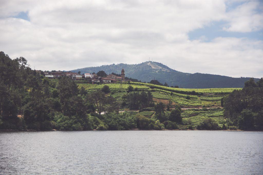 Catamaran-de-Castrelo-Miño