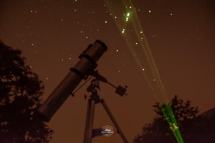 actividad astronomia