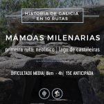 mamoas-dolmen