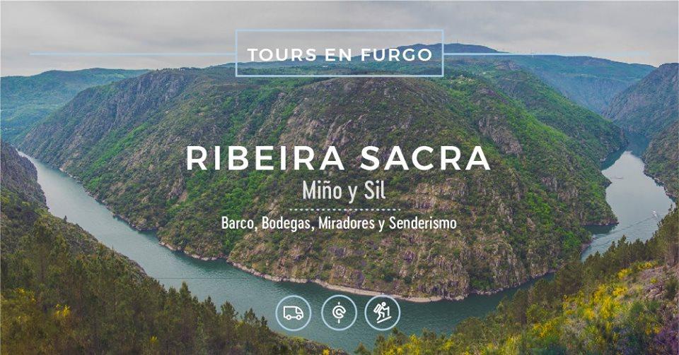 Ribeira Sacra Total Volta Montana