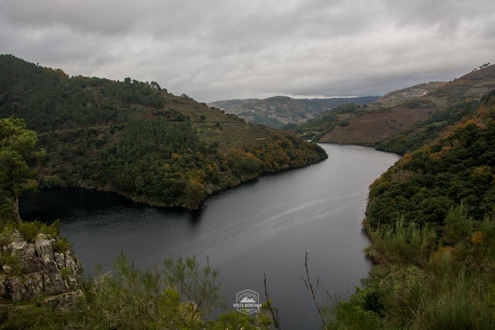 Tour Ribeira Sacra Baixo Miño y Sil